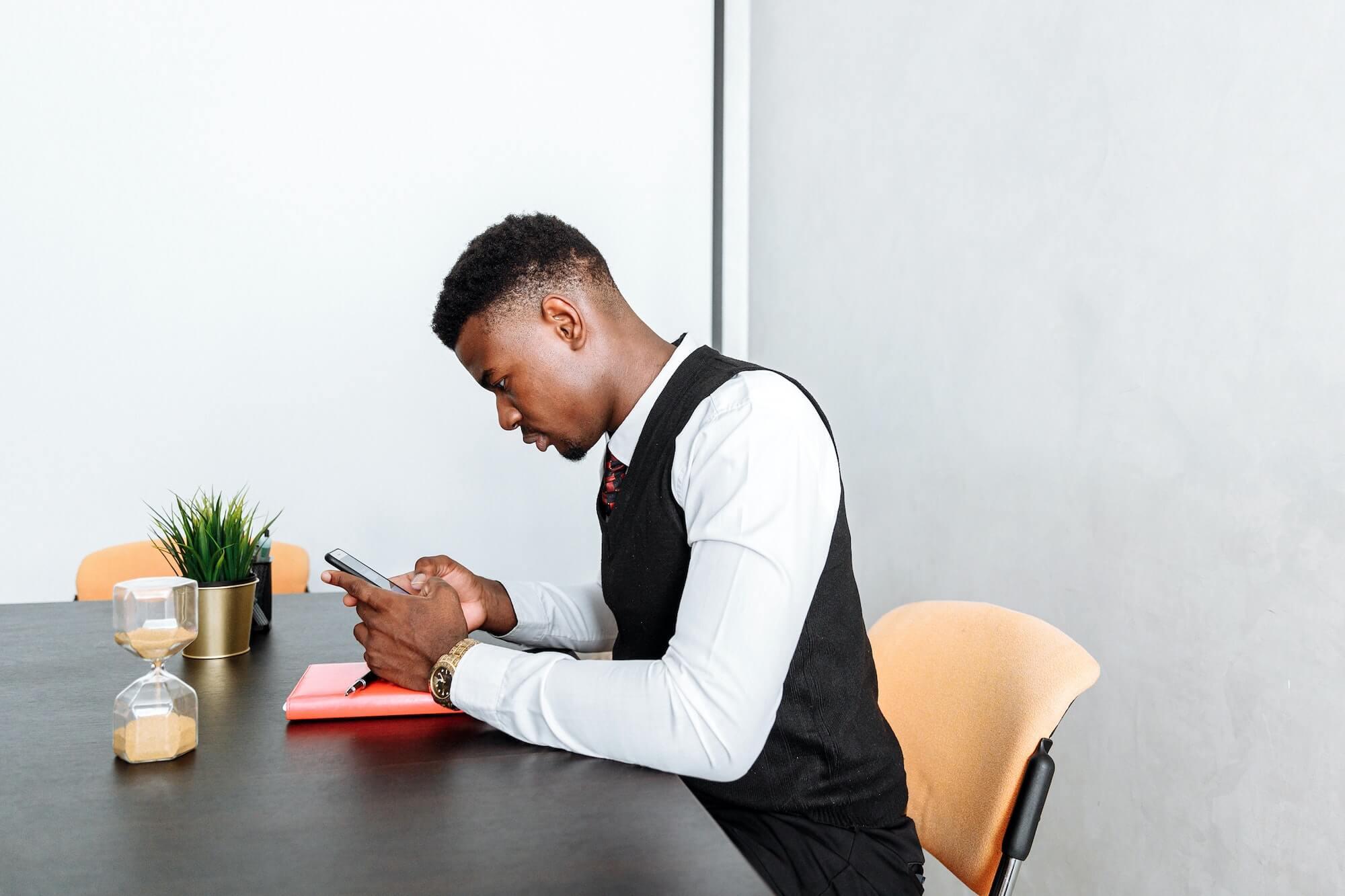 Wat is een HR gesprekscyclus?